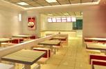Fast-Food Mekanları